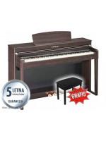 YAMAHA CLAVINOVA CLP470R DIGITAL PIANO
