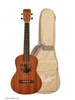 FLIGHT NUT310 TENOR UKULELE WITH BAG