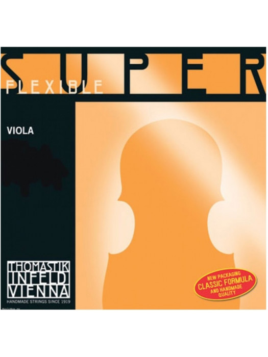 THOMASTIK 18 Superflexible A 4/4 Viola Single String