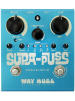 WAY HUGE WHE707 SUPA PUSS ANALOG DELAY EFFECT PEDAL