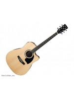 Electro Acoustic Guitar Ibanez PF15ECE Nat