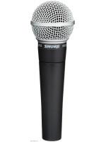 Dynamic Microphone SHURE SM 58