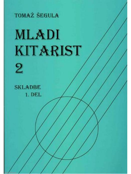 MLADI KITARIST2 SKLADBE 1