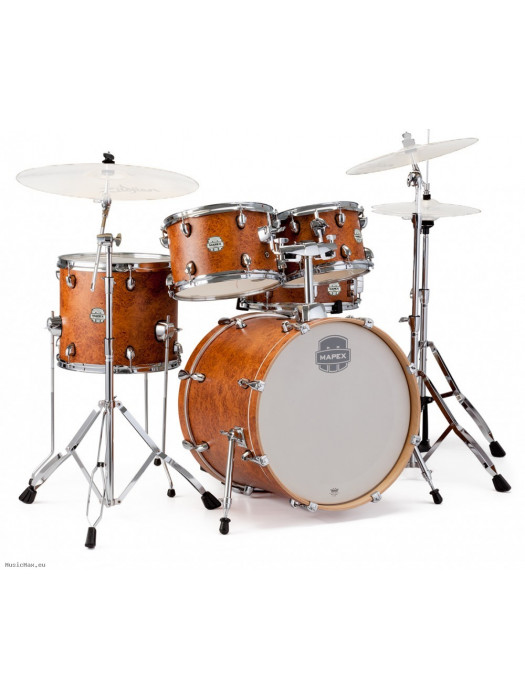 MAPEX ST5045F DRUMS STORM FUSION SET IC