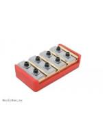 GEWA SHAPER 466073 Classical Guitar Pack