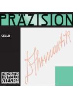 THOMASTIK Prazision 804 A 3/4 Cello Single String
