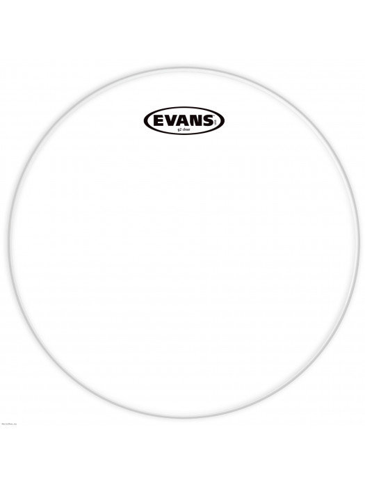 Bass Drum Head EVANS BD22G2