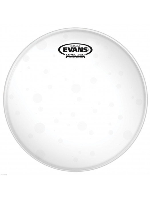 Tom Drum Head EVANS TT12HG HEAD HYDRAULIC GLASS 12/ TT12