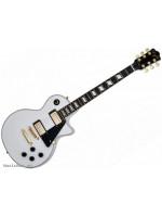 FLIGHT L300 WH Electric guitar, Les Paul