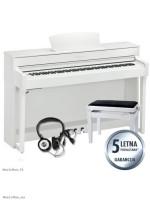 YAMAHA CLP-635R PIANO set