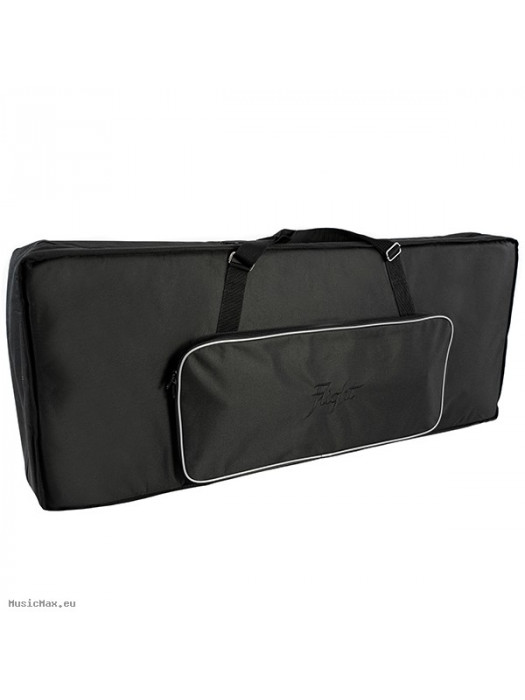 FLIGHT FBK20-104 KEYBOARD GIGBAG PADDED 20mm 104x44