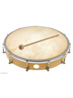 "SONOR CGTHD Natural Skin 12"" Hand Drum"