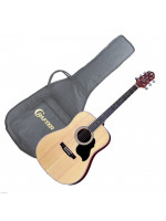 CRAFTER MD 40/N ACOUSTIC GUITAR BAG