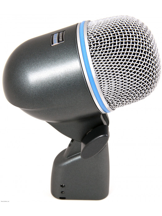 Dynamic Microphone SHURE BETA 52