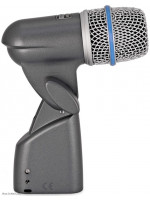 Dynamic Microphone SHURE BETA 56