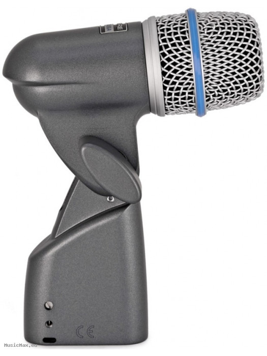 SHURE BETA 56 MICROPHONE