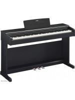 YAMAHA YDP-144B DIGITAL PIANO BLK