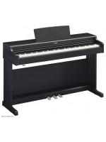 YAMAHA YDP-164B DIGITAL PIANO BLK