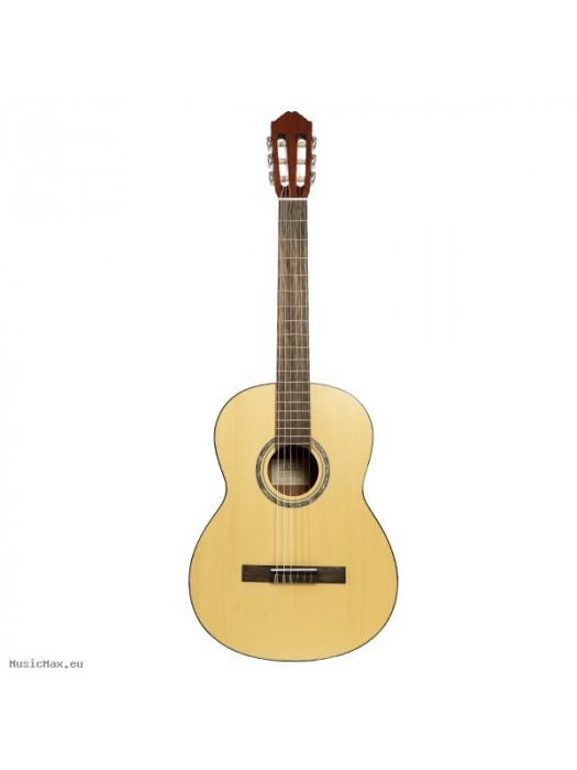 Klasszikus gitár ALMIRES C-15/ OPEN PORE