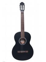 Klasszikus gitár ALMIRES C1544BLK/ BLK