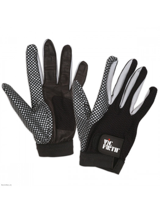 VIC FIRTH GLOVES SMALL