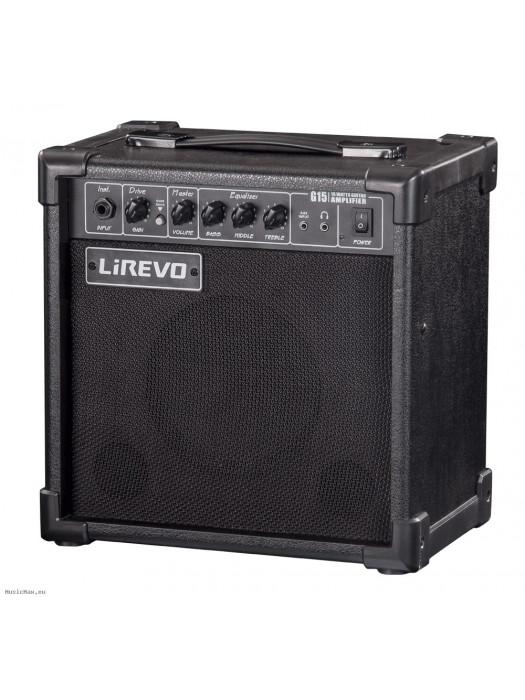 LIREVO G-15 Guitar Amplifier 15W