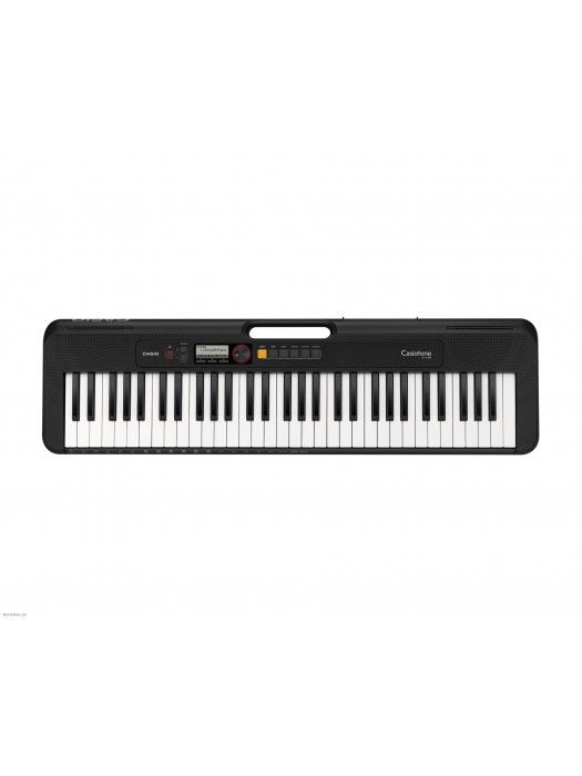CASIO CT-S200BK KEYBOARD WITH POW. SUPPLY