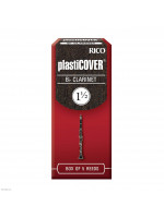 RICO RRP05BCL150 PLASTICOVER Bb CLARINET 1.5