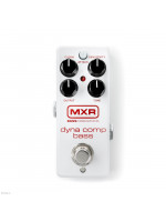 MXR M282 DYNA COMP BASS COMPRESSOR MINI