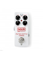 MXR M288G1 MXR DYNA COMP BASS MINI