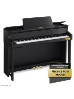 CASIO GP-310BK CELVIANO GRAND HYBRID ELECTRIC PIANO BLACK