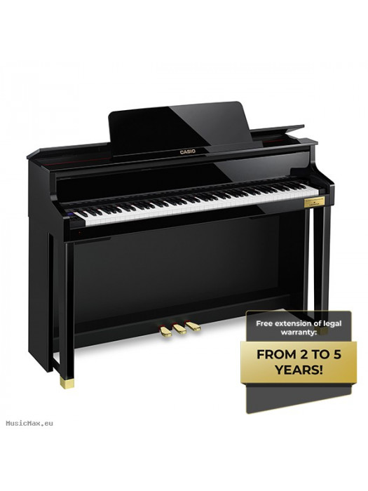 CASIO GP-510BP EL. PIANO CELVIANO Grand Hybrid