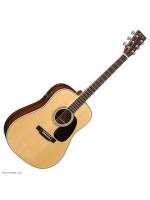 Elektro-akusztikus gitár MARTIN D35E/ NAT