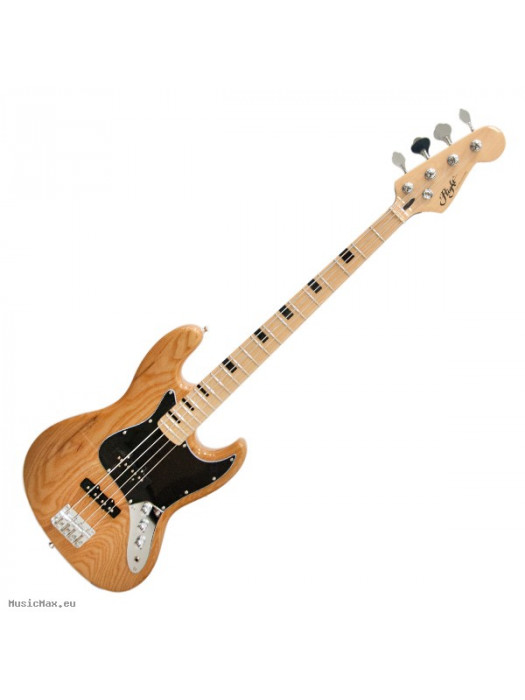 FLIGHT EJB10 ASH JAZZ BASS