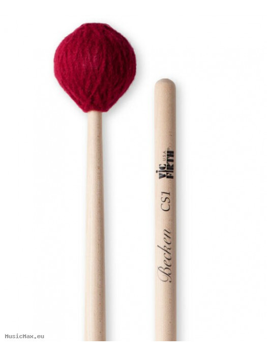 VIC FIRTH BCS1 SOUNDPOWER CYMBAL MALLETS