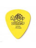 DUNLOP PICKS 418P.73 Tortex Standard (12) Pick Pack