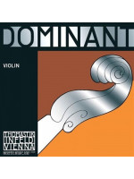 THOMASTIK 130 Dominant E 4/4 ALU Violin Single String