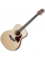 CRAFTER GA 6/NC Nat Acoustic Guitar with Bag