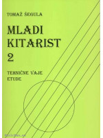 Guitar Textbook DZS MLADI KITARIST