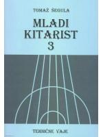 Guitar Textbook DZS MLADI KITARIST 3