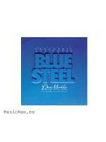 DEAN MARKLEY 2034 BLUE STEEL LIGHT ACOUSTIC STRINGS 011-046