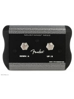 FENDER FOOTSWITCH 2-BTN MUSTANG AMP