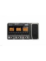 ZOOM G3 GUITAR EFFECTS AMP SIMULATOR