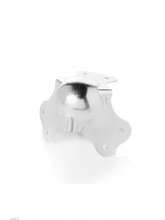Gitárerősítő BESPECO AG35 CORNER METAL/ CH
