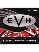 Elektromos gitárhúrok EVH PREMIUM STRINGS 9 - 42