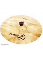 """Cymbal Crash ZILDJIAN PLANET Z/ 16"""""""