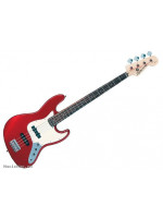 FENDER SQUIER STD JAZZ BASS CAR BAS KITARA