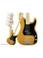 FENDER SQUIER VINTAGE MODIFIED P-BASS MN AMB
