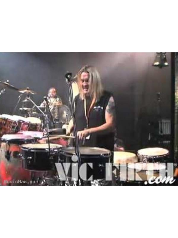 VIC FIRTH MUTEPP4 Drum Mute Set