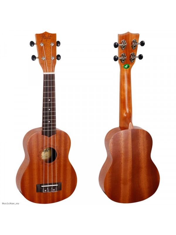 FLIGHT NUS310 SOPRANO UKULELE WITH BAG